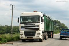 JV-2018-08-02-117 (johnveerkamp) Tags: trucks transport cote divoire ivory coast