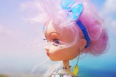 I do believe ur galaxy; wanna hear ur melody (Niji ♪) Tags: pullip papin klafooty doll