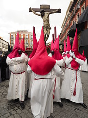 Sermón de las Siete Palabras 2018 _ Manuel Sánchez Monge (Iglesia en Valladolid) Tags: popularpiety popularreligiosity folklore procession religion tradition devotion religiosidadpopular piedadpopular religiosidad fe decocion tradicion castillayleon spain valladolid holyweek semanasanta sermón sietepalabras