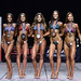 Bikini D 4th Marine-Viera 2nd Lishchyna 1st Greene 3rd Rosa 5th Faust