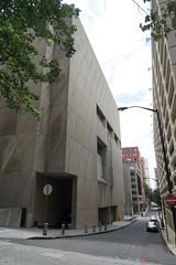 2018-08-FL-194656 (acme london) Tags: 1980 architecture atlanta brutalist concrete fultonlibrary georgia insituconcrete library marcelbreuer us