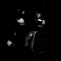 Batman (canu1832) Tags: batman dark dim bvs black lego legography minifigs miniature