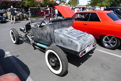 1923 Ford (bballchico) Tags: 1923 ford modelt roadster hotrod ratbastardsinfestation carshow
