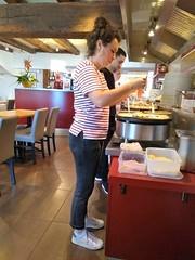 LE RELAIS DE L'AIGUILLON (marsupilami92) Tags: frankreich france paysdelaloire loireatlantique 44 lecroisic restaurant