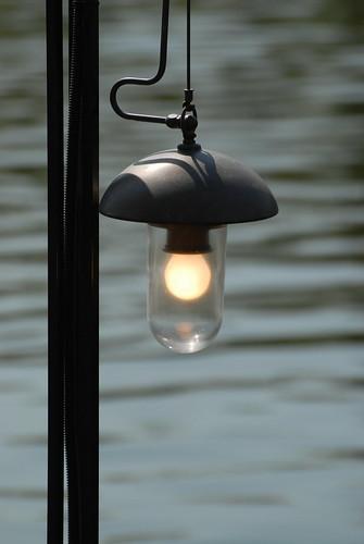 Lamp ©  Andrey