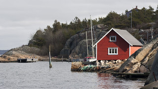 Hvalerkysten 1.5, Østfold, Norway