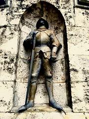 Der Ritter (fbferreira) Tags: knight ritter armor rüstung europa europe sigmaringen schloss castle castelo cavaleiro