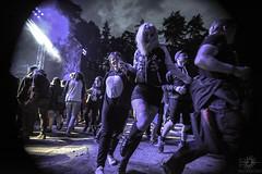 Dr. Living Dead! (14.07.2018 Devilstone, Anykščiai)