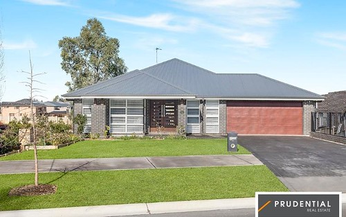 95 Forestgrove Drive, Harrington Park NSW