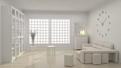 INDOOR1 (emigepa) Tags: blender3d cycles render living room