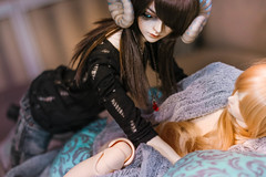 (Fitsi-Fits) Tags: bjd doll beyours pg dollzone wing2