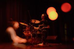 100818_0697 (www.obstinato.com.ar) Tags: music bariloche organ batería german lema diego beveraggi duo biblioteca sarmiento