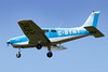 IMG_8640 (Al Henderson) Tags: airport aviation bedfordshire cranfield egtc gbtnt piper planes warrior