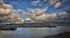 (213/18) Esos cielos inmensos de Menorca (Pablo Arias) Tags: pabloarias photoshop photomatix capturenxd españa cielo nubes arquitectura agua mar mediterráneo paisaje ciudad ciudadela menorca