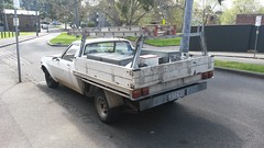 1978 Holden One Tonner (HZ) Cab Chassis (ans.yu460) Tags: custom otz653 1978 holden one tonner hz cab chassis