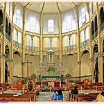 Eglise St Pierre et St St Paul_©Pointe à Pitre thumbnail