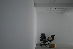 bankrupt_1470303 (strange_hair) Tags: bankrupt tokyo japan street room white cube gallery roppongi