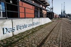 NDR (hansekiki ) Tags: lübeck schleswigholstein hafen canon 5dmarkiii architecture