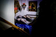 2018.03.27  освящение икон пещеры КПЛ (6)