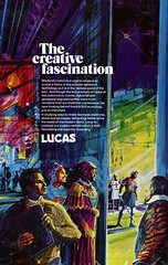 Lucas Advertisement (British Motor Industry Heritage Trust Archive) Tags: lucascollection lucas advertisement socialhistory vintage history theatre arts