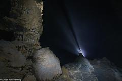 flickr-27 (Jungle Boss Trekking Tours) Tags: jungleboss hangpygmy jungletrekking trekking vietnam speleology phongnha cave largestcaveintheworld phongnhakebang nationalpark tropicaljungle cavetrekking nature vomcavesystem