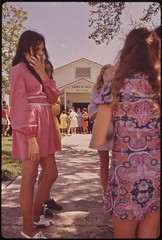 Mini Skirts on Sunday Morning (1970) (Brett Streutker) Tags: stars 2017 easter christ creator jesus science creation creationism made he bible scriptures rapture god yahweh jehovah born again saved evangelical gospel meeting tent psalm verse study revelation tribulation son antichrist satan devil enemy john gospels epistles conference seminary moody king james new american standard international version thus herod christmas passover brirth bethlehem jerusalem samaria apostles diciples mary joseph palastine israel israeli old time religion school antique nostalgia fundamentalist apostolic assemblies episcopal methodist lutheran cartoon