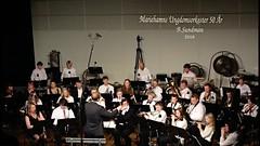 Mariehamns Ungdomsorkester 50 År (evisdotter) Tags: mariehamnsungdomsorkester konsert concert 50årsjubileum music miramarvalsarrferlandsson dirigent conductor åkehillar video