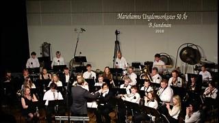 Mariehamns Ungdomsorkester 50 År