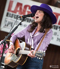 Whitney Rose @ SXSW 2018 (Kirk Stauffer) Tags: kirk stauffer photographer nikon d5 adorable amazing attractive awesome beautiful beauty charming cute darling fabulous feminine glamour glamorous goddess gorgeous lovable lovely perfect petite precious pretty siren stunning sweet wonderful young female girl lady woman women live music tour concert show gig song singer singing songwriter vocals performer musician band group lights indie country long brown hair brunette red lips green eyes white teeth model tall fashion style hat portrait photo smile smiling playing guitar