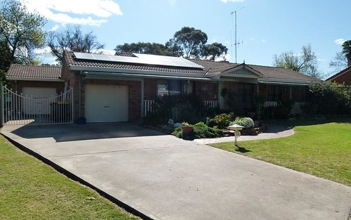 15 Chelsea Crescent, Forbes NSW 2871