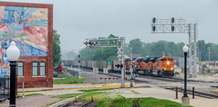 Galesburg,IL (jimt31) Tags: bnsf chillicothesub galesburgil coaltrain