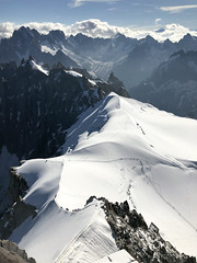 (Ryan Dickey) Tags: aiguilledumidi chamonix france