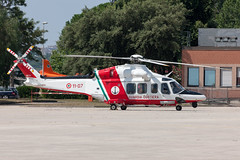 Guardia Costiera AW139 (Martyn Cartledge / www.aspphotography.net) Tags: 1107 aeroportodinapolicapodichino aero aeroplane agusta air aircraft airfield airline airliner airplane airport aviation aw139 civil coastguard flight fly flying flywinglets guardiacostiera jet naples naplesairport plane transport wings wwwflywingletscom wwwaspphotographynet asp photography