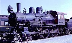 Strasburg 98 (CPShips) Tags: strasburg steam alco 1961