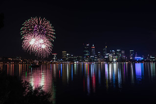 W.A. Day Perth. Western Australia