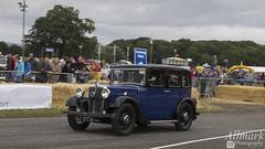 Vintage On Track (AllmarkPhotography) Tags: aston martin ferrari carfest 2018 bolesworth cheshire country open wheel track chris evans classic cars vintage sports exotic