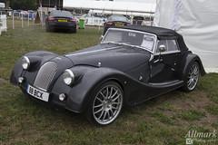 Morgan (AllmarkPhotography) Tags: aston martin ferrari carfest 2018 bolesworth cheshire country open wheel track chris evans classic cars vintage sports exotic
