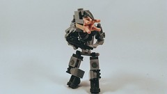 LEGO Bungie Arbiter (Jesusfreak110102) Tags: lego covenant arbiter minifig minifigure halo alien bungie sangheli