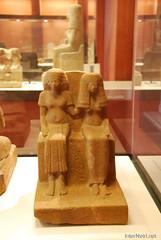 Стародавній Єгипет - Лувр, Париж InterNetri.Net  295