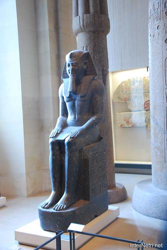 Стародавній Єгипет - Лувр, Париж InterNetri.Net  169
