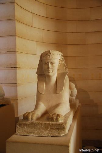 Стародавній Єгипет - Лувр, Париж InterNetri.Net  137