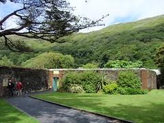 242 (Reginald_9) Tags: ireland 2013 august kylemoreabbey garden