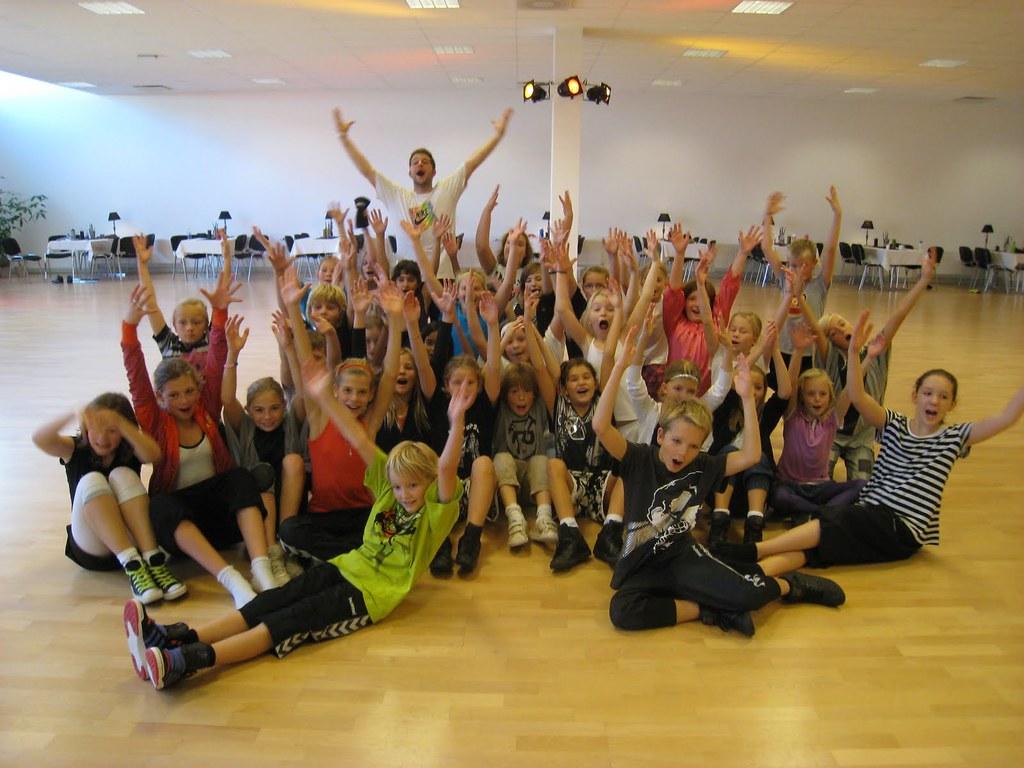 Træningsweekend 2010