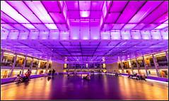 Centro Cultural del Bicentenario (Totugj) Tags: nikon d7500 sigma 816mm cck centro cultural del bicentenario terraza gran lámpara granangular arquitectura buenos aires argentina