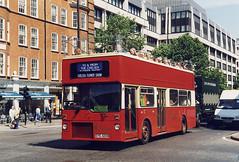 LondonCentral-OM420-GYE420W-VictoriaBPR-270599iib (Michael Wadman) Tags: om420 victoria gye420w mcwmetrobus metrobus londontransport m420 londoncentral