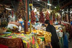 Fruits market in Kutaisi, Georgia (CamelKW) Tags: georgia june2017 fruits market kutaisi