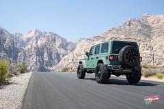 StarWoodMotors (Crooks Life) Tags: starwoodmotors crookslife vegasphotographer redrock rockygap jeep jl 2018