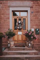 Café Nostalgie - 222/365 (doors)