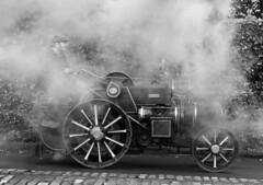 IMG_0996 (Robert G Henderson (Romari).) Tags: summerlee tigger traction engine steam smoke august 2018 museum