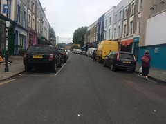 Portobello Road W10 (stephenkassay3) Tags: